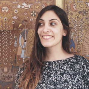 Marisa Daouti