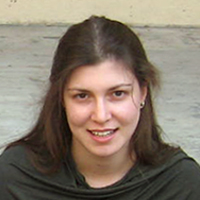 Athina Vlachou