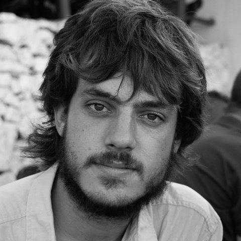 Pablo Sendra