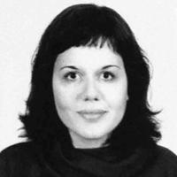 Maria Saridaki